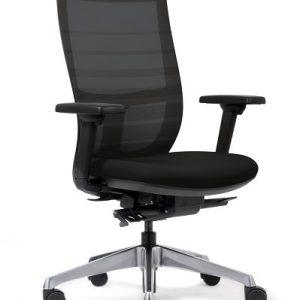 Bureaustoel Delmi Deluxe