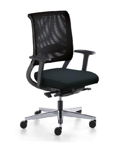 Bureaustoel-Sedus-Netwin