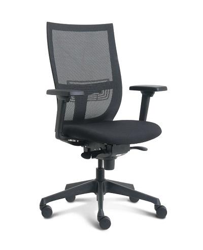 Delmi-Bureaustoel-ergonomisch