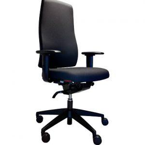 Bureaustoelen leverancier van Twente Demasko