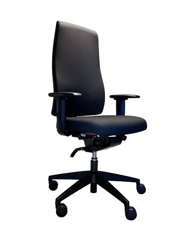 Interstuhl-bureaustoel