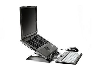 Laptopsteun