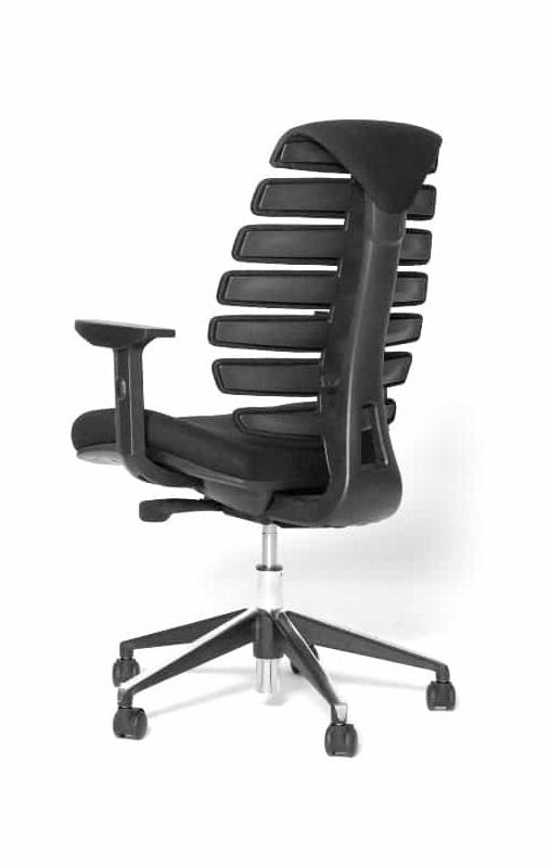 Melosa-bureaustoel-achter