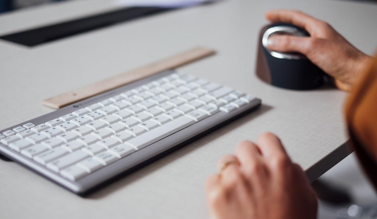 Ergonomische-muis-toetsenbord