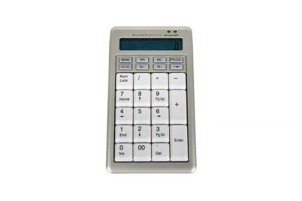 Numeriek-toetsenbord