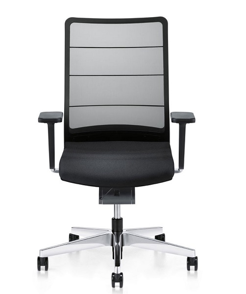 Interstuhl-bureaustoel-ergonomisch-Air-Pad