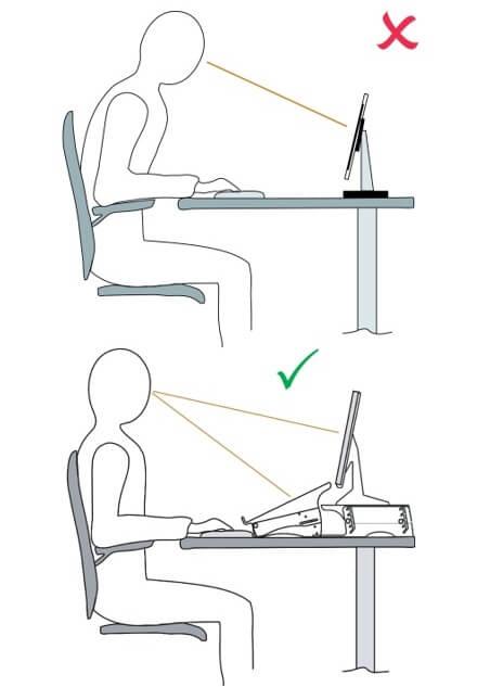 Het-gebruik-van-een-monitorarm