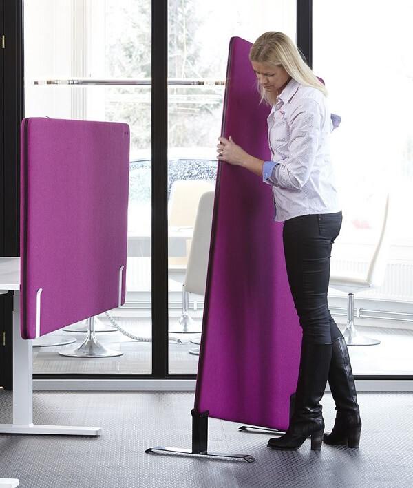Vloerschermen-flexibel