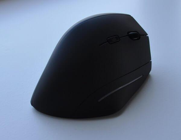 Ergonomische-muis-KMD2-wireless