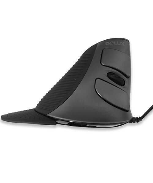 Delux-voor-ergonomische-muis
