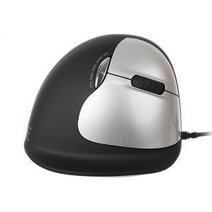 Ergonomische muis – R-Go Tools met pauzesoftware – Medium