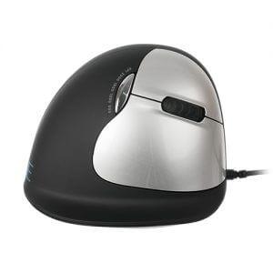 Ergonomische muis – R-Go Tools met pauzesoftware – Large