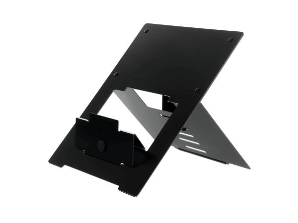 Laptopsteun-1070-zwart