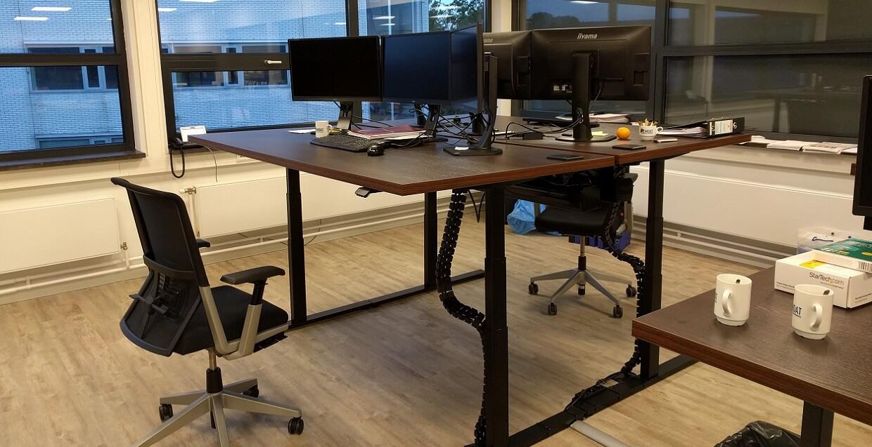 Projecten-kantoorinrichting