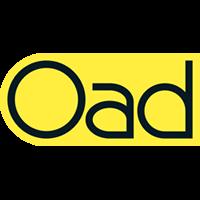 Logo OAD kantoorinrichting